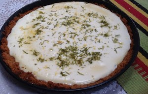 key lime pie 1