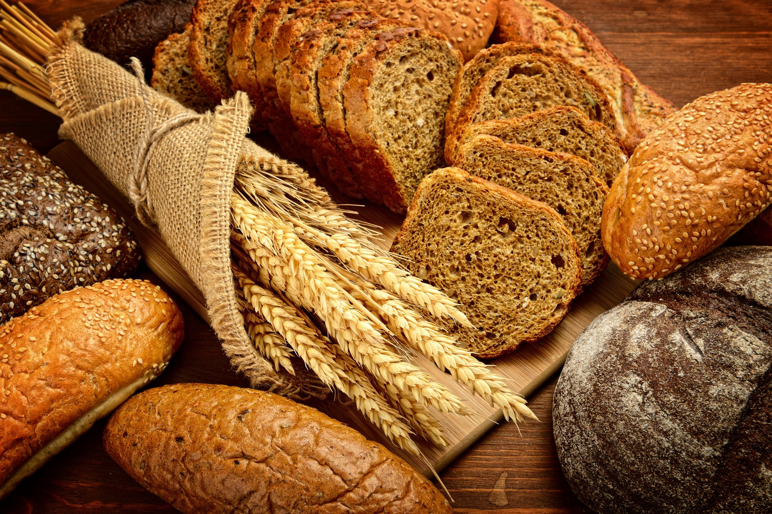 The Answer Is Most Likely Not Going To Shock You But Your Favourite Whole Wheat Bread Is Definitely Not The
