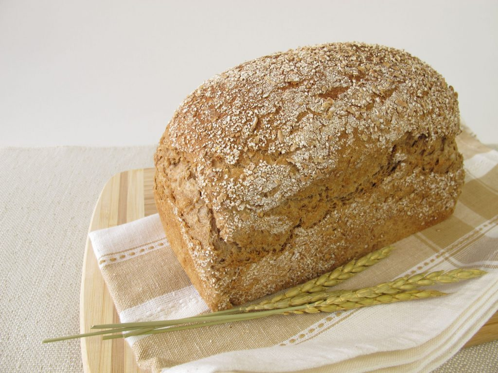 How Healthy Is Your Wholemeal Bread